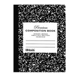 COMPOSITION BOOK 100PGS 5091