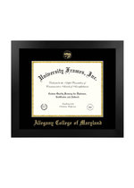 ACM DIPLOMA FRAME MANHATTAN BLACK
