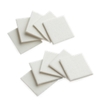 CW REPLACEMENT FELT PADS 10PK