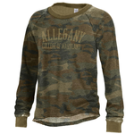 AA LAZY DAY PULLOVER CAMO