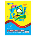 CONSTRUCTION PAPER 32 SHEETS 528