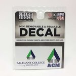 ACM DECAL STICKER
