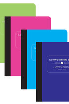 POLY COMPOSITION BOOK 70 SHEETS 5089