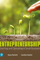EBOOK: VITAL SOURCE PIN# : Entrepreneurship Starting & Operating a Small Business. Student uses PIN# on receipt to access ebook.