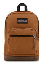 RIGHT PACK BROWN