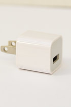 SMASH SINGLE USB WALL CHARGER