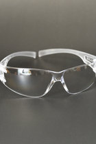 CLEAR SAFETY GLASSES (Auto Tech & Dental)