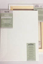 DB PREMIER TRADITIONAL STRETCHED CANVAS 16 X 20 07140-1216