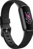 FITBIT LUXE BLACK