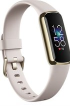FITBIT LUXE SOFT GOLD WHITE