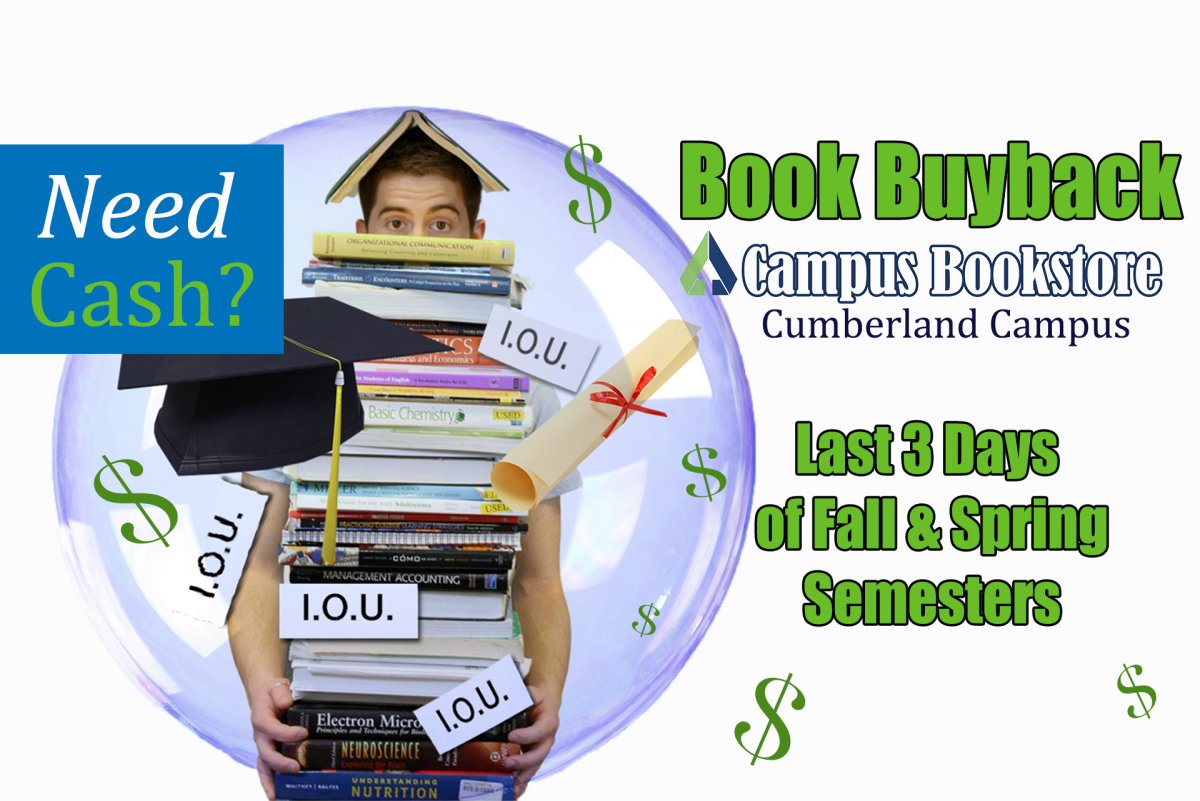 Generic Book Buyback AD